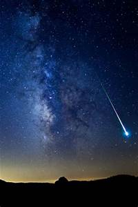 Jennifer Wu: Perseid Meteor Shower — The Mountaineers