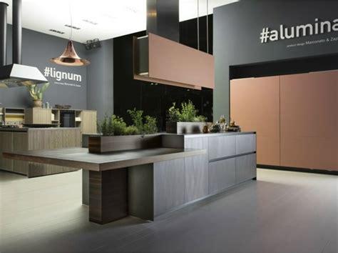 ilot cuisine design l 39 ilot cuisine moderne élégant et pratique