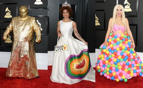 Fashion Fails: The 15 Worst, Most Bizarre Looks Ever Seen ...