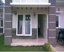 Teras Rumah Minimalis Modern 9 Gambar Asianbrainhippo Desain Rumah Sederhana 1509111030 Top Rumah Classic Wallpapers Rumah Contoh Type 36 72