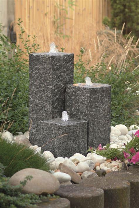 Ubbink Gartenbrunnen Siena Mit Pumpe Und Anschluss