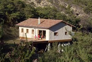 construire sa maison autonome With construire une maison autonome