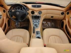 home interior paint 2004 maserati spyder cambiocorsa beige dashboard photo