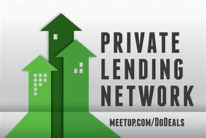 Private Lending Networking Group (Houston, TX) | Meetup