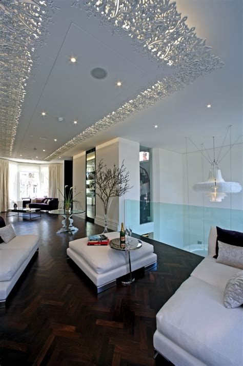 33 exles of modern living room ceiling design and interior design ideas ofdesign