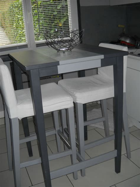 table rabattable cuisine ikea table haute