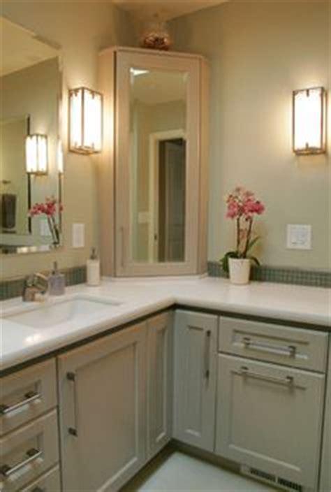 L Shaped Corner Bathroom Vanity by L Shaped Bathroom Vanity Sinks Home