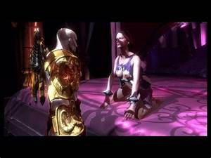 God of War® III Remastered #18 [CÂMARA DE AFRODITE] - YouTube