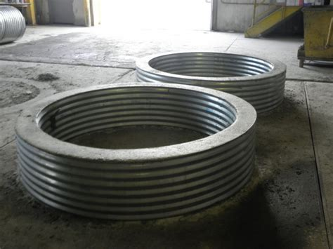 steel pit ring large pit ring pit ideas