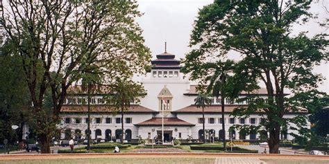 arsitektur untuk indonesia gedung sate bahasa indonesia ensiklopedia bebas