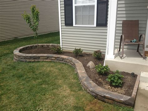 simple landscaping ideas outdoor gardening simple backyard landscape ideas for small yards