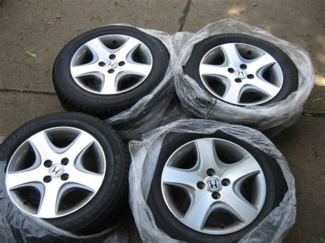 2005 Honda Civic Ex Wheels For Trade 0 Possible Trade