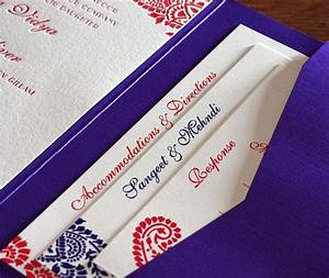 8 best images about wedding kankotri on pinterest With indian wedding invitations with inserts