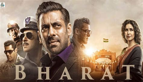 bharat  review  actor  lives  history