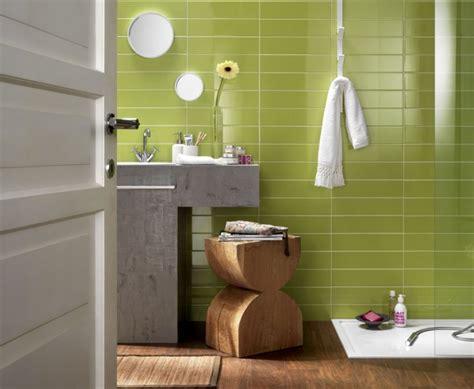 5 idées pour une salle de bain zen WooDeco