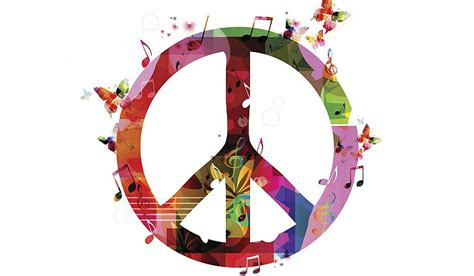 Peace Symbols From Around The World