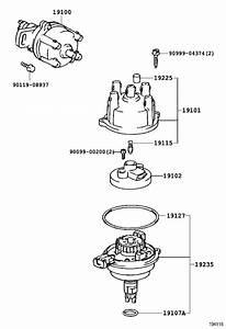 Toyota Celica Ignition Coil