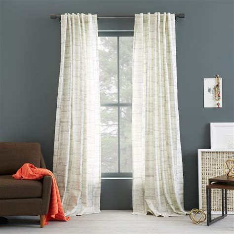 best 25 west elm curtains ideas on
