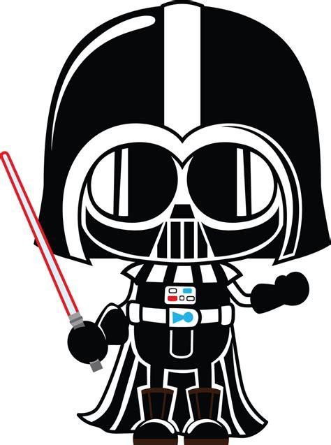 Darth Vader Clip Darth Clipart Clipground