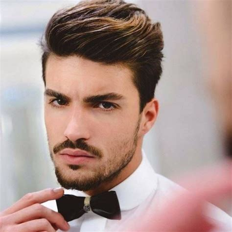 Cool New Mens Hairstyles by New Hairstyle For 2017
