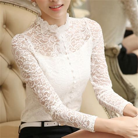 womens lace tops blouses lace blouses and tops clothing