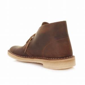 Clarks Originals Desert Boot : mens clarks originals beeswax leather desert boots shoes uk size ~ Melissatoandfro.com Idées de Décoration
