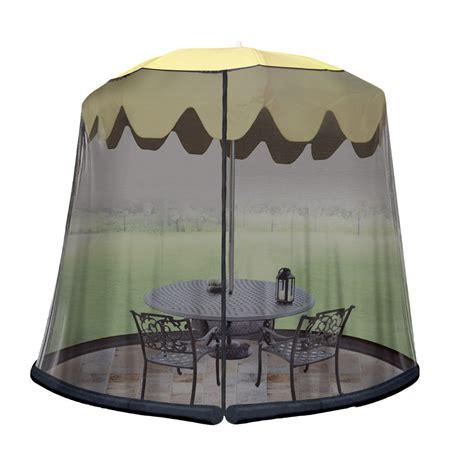 dmail giardino zanzariera per ombrellone vendita antizanzare da
