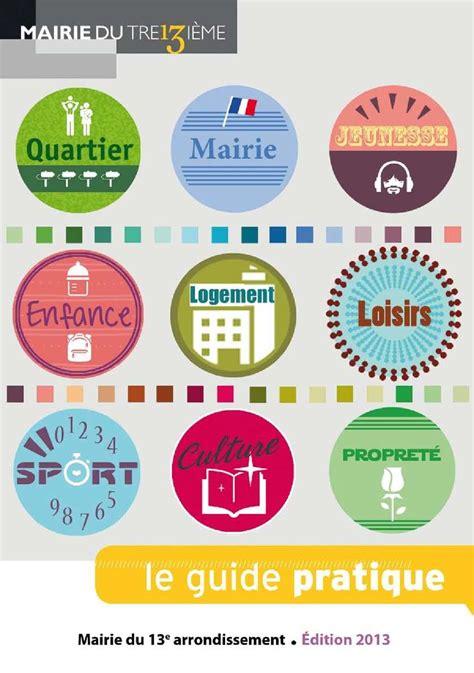 13e arrondissement de wikivoyage le guide de calaméo guide pratique du 13e