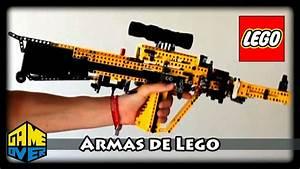 Vidéos De Lego : armas de lego atiram de verdade youtube ~ Medecine-chirurgie-esthetiques.com Avis de Voitures