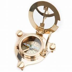 Sonnenuhr Berechnen : taschen sonnenuhr mit kompass uhr im nostalgischen design ~ Themetempest.com Abrechnung