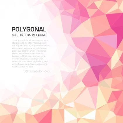 abstract yellow pink background image