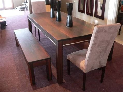 long dining table with bench 98 wooden bench for dining room table furniture