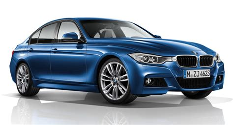 Bmw Announces New 316i, 320i Efficientdynamics And 3