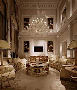 37 fascinating luxury living rooms designs for Luxury living rooms