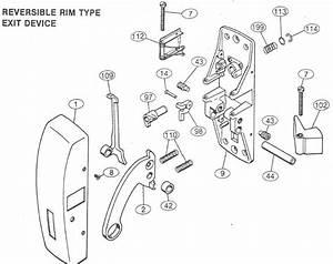 Jackson Door Parts Diagram  U2022 Downloaddescargar Com