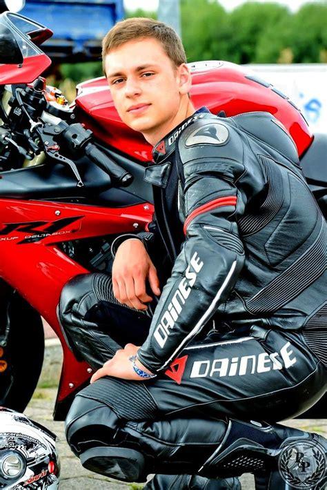 129 best images about biker leather suit on pinterest
