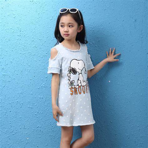 2015 Cute Summer Animal Print Dress 3 4 5 6 7 8 9 10 11 12