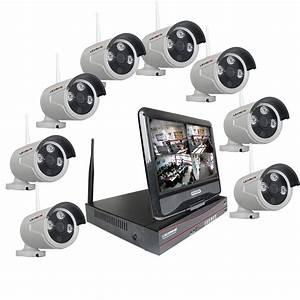 Camera De Surveillance Sans Fil : mini camera de surveillance sans fil exterieur ~ Dailycaller-alerts.com Idées de Décoration