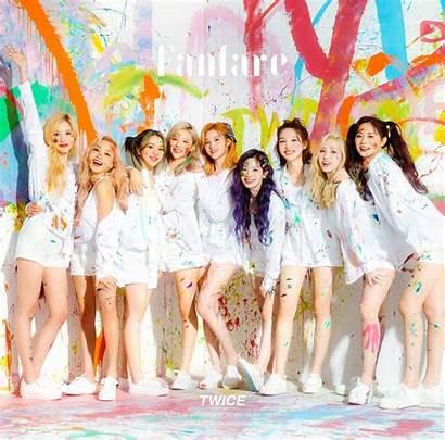 Twice Japan Fanfare Jacket Single Theqoo Allkpop