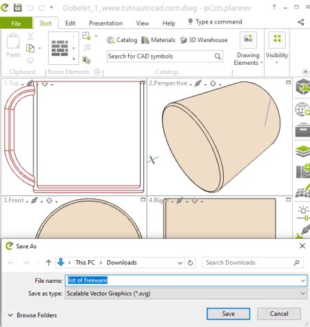 I am trying to find a way to convert a web svg graphic to dfx or dwg using the server to automate the process. Best Free DWG to SVG Converter Software for Windows
