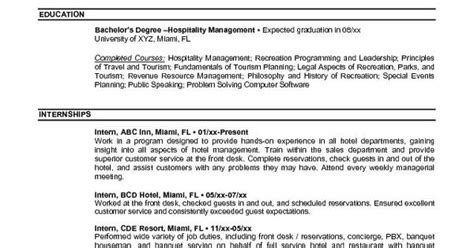 sle resume objective for intern search