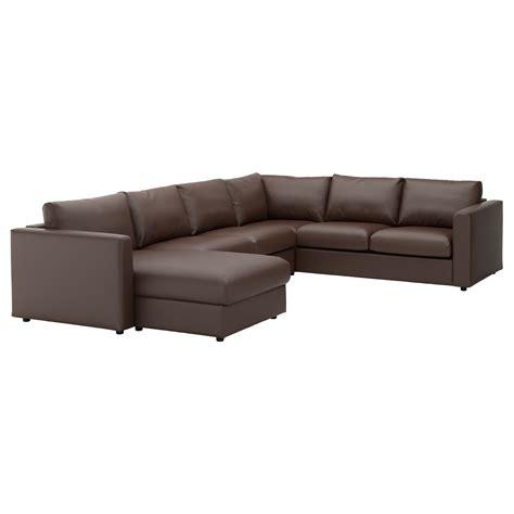chaise en teck ikea vimle corner sofa 5 seat with chaise longue farsta