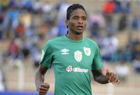 Baroka FC Midfielder Tshepo Matete Says That He Did Not ...