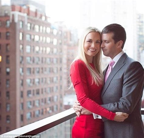 anniversary trump jr wedding donald vanessa ufc wife trip don happy most celebration years romantic celebrates going down history fights