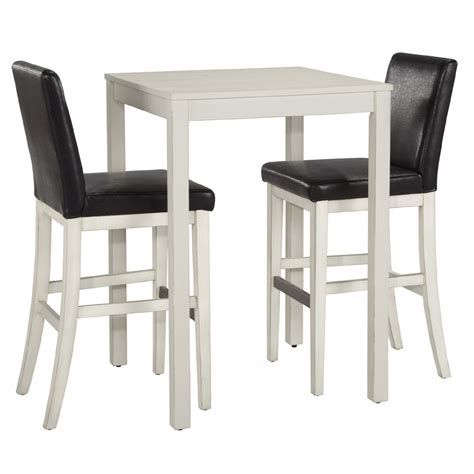 kitchen bistro table and chairs cafe style table and chairs bonsoni cafe bistro set