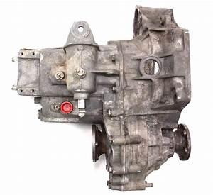 4 Speed Manual Transmission 75
