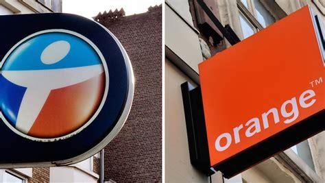 si鑒e de bouygues telecom orange free et sfr s accordent sur le d 233 pe 231 age de