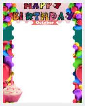 happy birthday template word birthday template 351 free word pdf psd eps ai vector illustrator format
