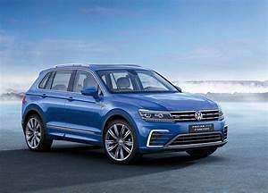 Tiguan Hybride 2018 : volkswagen tiguan gte l hybride rechargeable francfort ~ Medecine-chirurgie-esthetiques.com Avis de Voitures