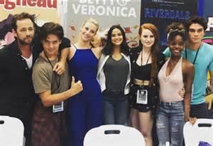 Riverdale TV Show Cast